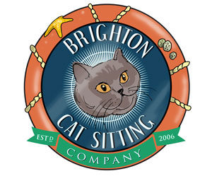 Brighton Cat Sitting Company