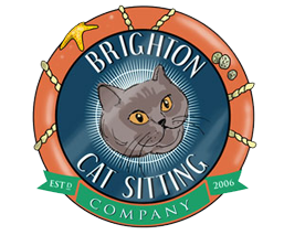 The Brighton Cat Sitting Company